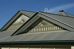 ALL Competitive Metal Roofing Replace Repairs, Gutters. All work G'teed, F/Q L8243. John: