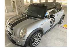 Mini Cooper S 2003