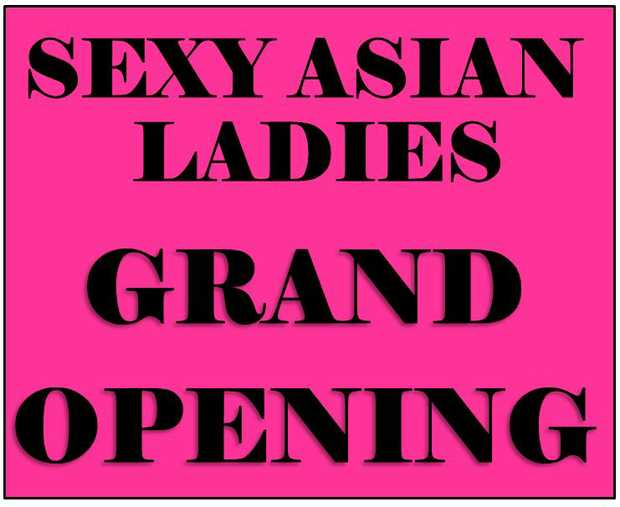 ANGEL INN   POTTS POINT   Grand Opening   Sexy Asian Ladies      ...