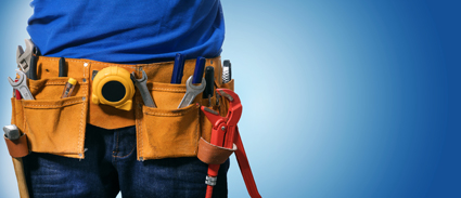 YOUR LOCAL HANDYMAN SERVICE   Local & Reliable - No Job Too Big or Small!    ...
