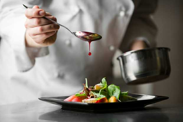 CHEF REQUIRED