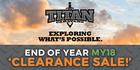 TITAN CARAVANS - PRE-CHRISTMAS CARAVAN & CAMPING SALE!