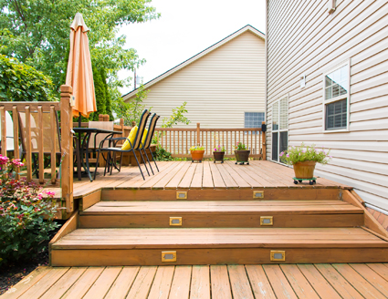 Residential/commercial building services