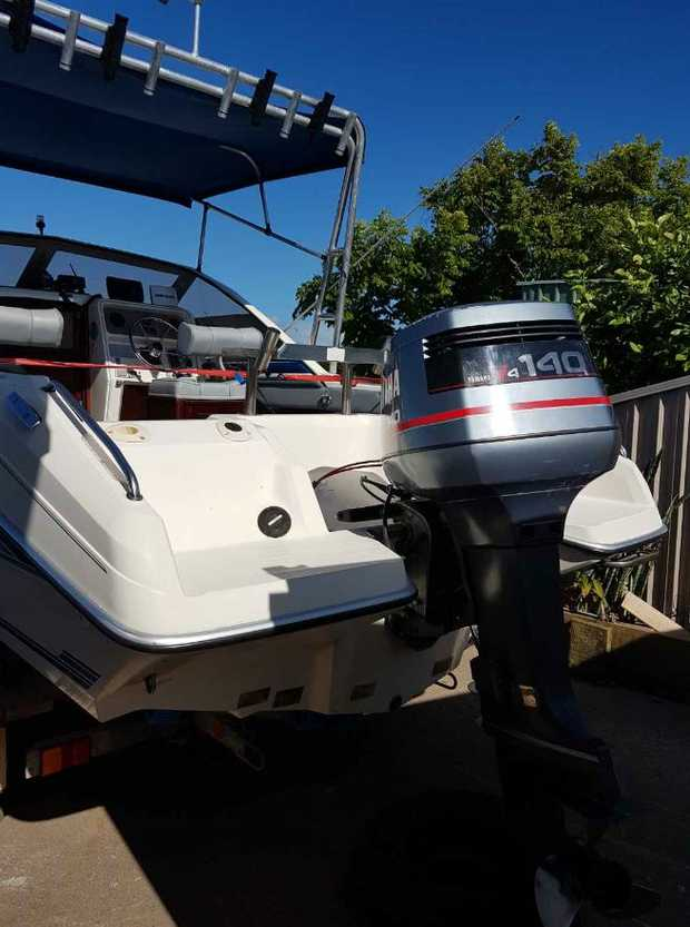 WHITTLEY MONTEREY 5.8