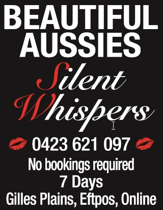 Beautiful Aussies