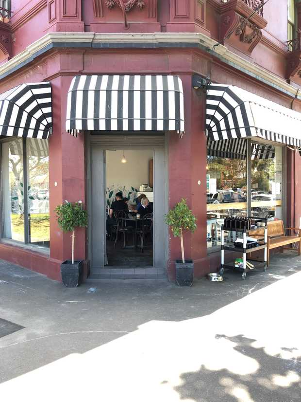 BUSINESS FOR SALE   Montague Park Foodstore - South Melbourne   Attractive RIO
