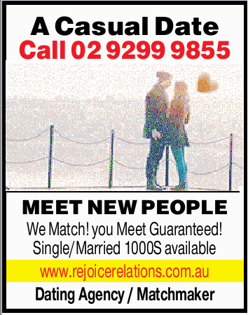 Now is your chance to start!