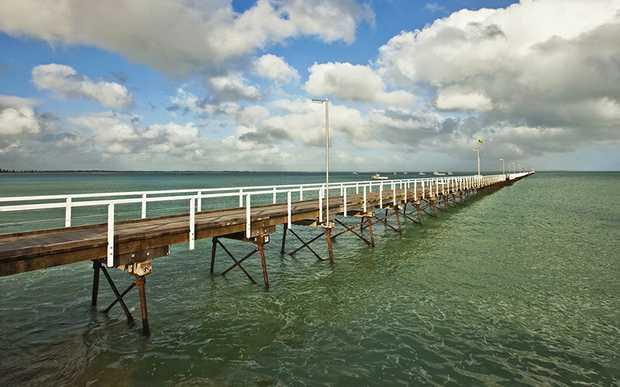 Beachport Motor Inn   A wonderful opportunity in the beautiful seaside town of Beachport.  ...