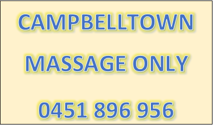 CAMPBELLTOWN MASSAGE