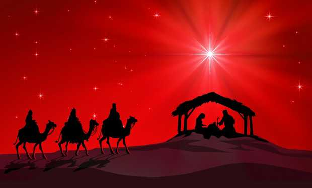 Christmas Day - Family service of celebration at 9 a.m.   - Open Door Christmas Lunch at 12 n...
