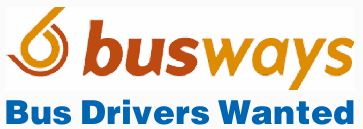 TAKE THE RIGHT TURN - GET PAID TO LEARN!!   Busways is a leading private bus operator in NSW,...