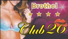BROTHEL - CLUB 26    Sexy  Aussie Ladies  Discreet Off Street Parking  No R...