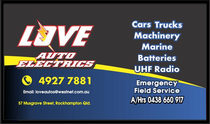 Love Auto Electrics
