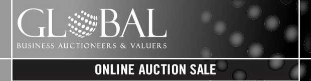 Storage Liens Act Online Auction Clearing Sale   Major Crane Construction & Earthmoving E...