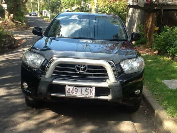 Black, RWC, 135,000km, one owner, full service history, good condition.