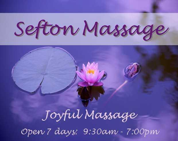 Sefton Massage   Joyful Relaxation   Address: 131 Wellington Rd, Sefton NSW 2162   (...