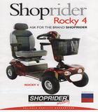 SHOP RIDER ROCKY 4 BUGGY