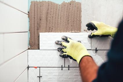 WM Tiling Services Wall & Floor Tilers Bathroom Renovation Guaranteed Work Licenced & Ins...