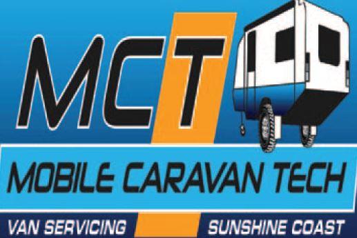MCT    Mobile Caravan Tech    Van Servicing Sunshine Coast     Minor SAERVICE...