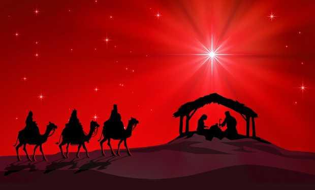 Christmas Worship Times   Christmas Eve   St Mary's Harristown 5.00pm   Christm...