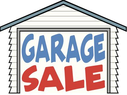 Lots of items, low prices!   8 Wyatt Street    Sat. 7 am