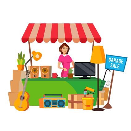 <p> HUGE CLEARANCE SALE! </p> <p> Saturday 15th </p> <p> Antiques, collectables, glassware...</p>