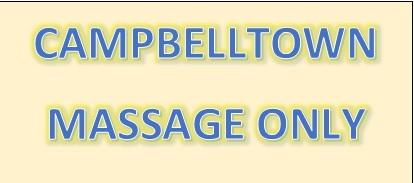 CAMPBELLTOWN MASSAGE