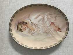Bradford exchange Diana plates, still in box, brand new condition $40 Each