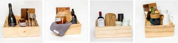 www tastefulhampers.com.au