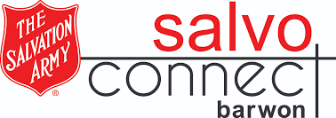 Barwon The following opportunities exist at SalvoConnect Barwon located across Geelong: