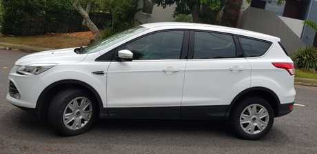 <p> 47,000km, one owner, auto, full service history, excellent condition, window tinted, paint...