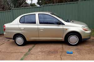 <ul> <li> 1999 Toyota Echo</li> <li> Good condition,</li> <li> low...</li></ul>