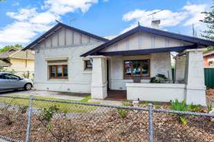 Open Sunday 1.00-1.30pm   $430,000 - $450,000   Updated home, huge rear yard, doubl...