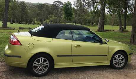 <p> <strong>2006 Saab 9.3 Convertible Turbo</strong> </p> <p> Roadworthy cert. </p> <p> Full...</p>