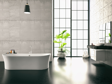 Breathe new life into your Bathroom   From RenovationsTo Repairs, We do it All   Free...