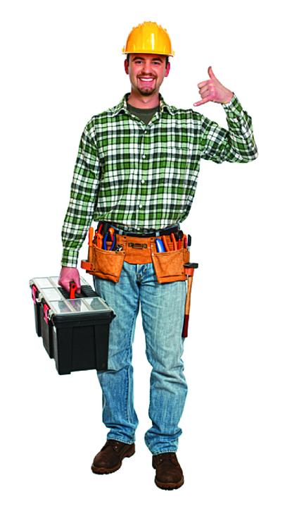 • Pre-Sale & Pre-Rental Maintenance   • Water Proofing / Tiling   •...