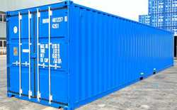 20 and 40ft, GP's and 40ft high cubes, wind and water tight.   Rural Container Sales.  ...