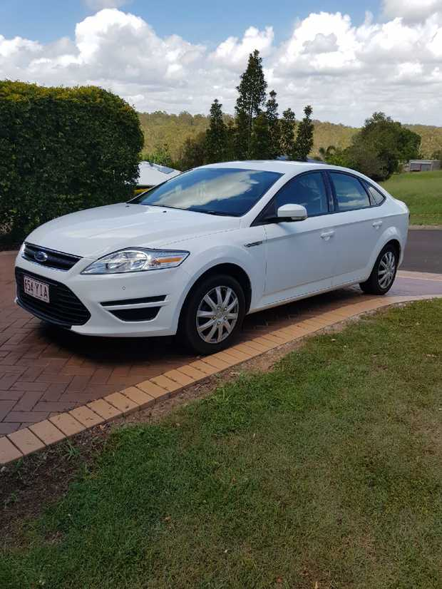 51,000kms, log books Diesel turbo 4 cyl, 6.1 L per 100kms, stunning vehicle 6 speed auto Great va...