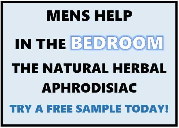 MENS HELP in the BEDROOM