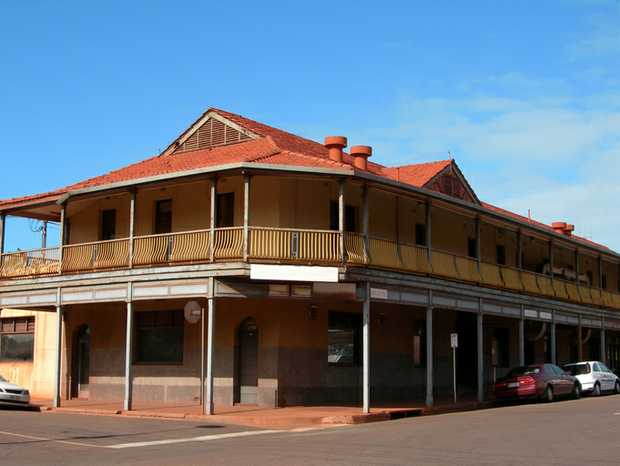 Hotel Lease