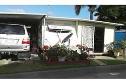 JAYCO Heritage 25ft 2004 Onsite Van For Sale