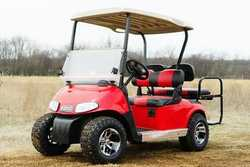 Buying used golf carts petrol or electric, working or not. Also servicing and repairs carried out by...