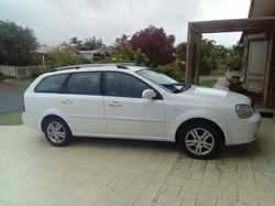 5 Door, good condition, full service history, garaged, RWC, 144,661km.