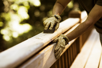 Residential/commercial building services   Budget to Premium Decks