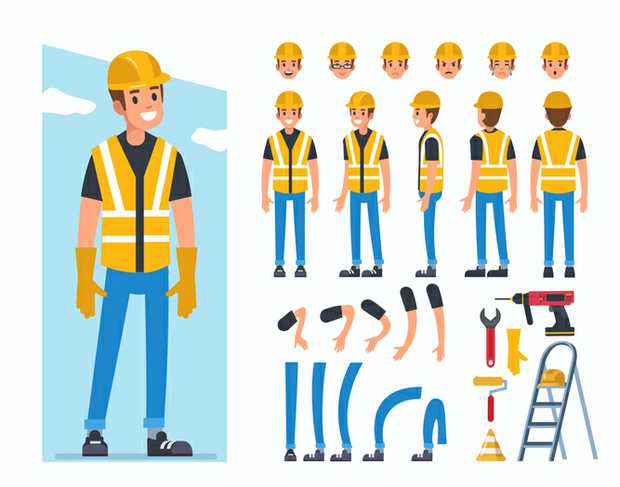 LABOURER