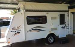 Immac Cond. Long Rego Only 101 kg Ball Weight Many Extras. Great Tourer