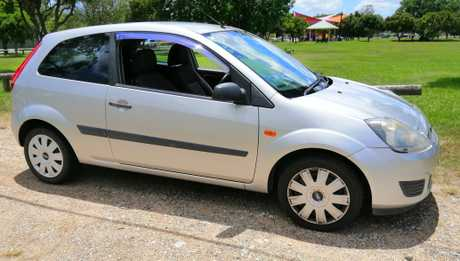 <p> <strong>Very clean and tidy car. </strong> </p> <p> <strong>Great first or learners car.</strong></p>