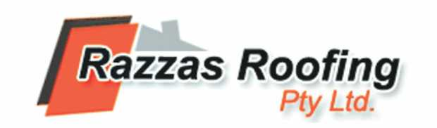 RAZZAS ROOFING PTY LTD