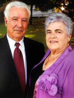 CONGRATULATIONS on celebrating 60 years of marriage on January 10th. Thanks for always being a great...