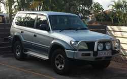 Turbo Diesel   Auto   New timing belt   Recon Aircon   $9500 ono  ...